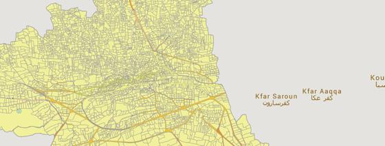 Property Maps logo